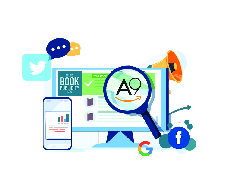 Search Engine book marketing